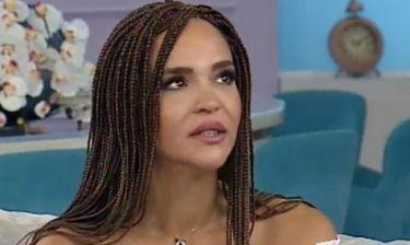 Νικολέτα Καρρά: «Οι γονείς μου έφυγαν νωρίς, αλλά δεν έχω να τους καταλογίσω κάτι»