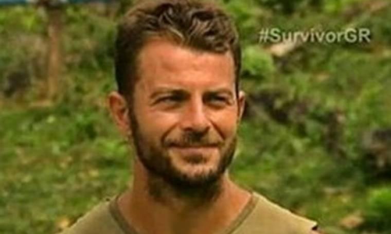 Survivor αποκάλυψη. Η μελαχρινή της παραγωγής που έχει καψουρευτεί ο Ντάνος (Nassos blog)