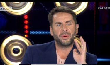 X-factor: Διασκεύασαν τραγούδι του Μαζωνάκη- Δείτε την αντίδρασή του