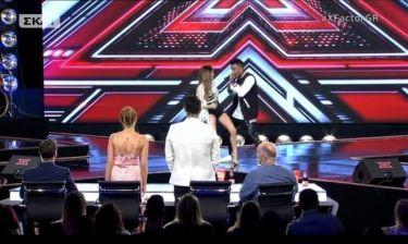 X-factor: Ποιους σήκωσε ο Στόκας για να καθίσουν οι Deevibes;