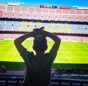Τζένη Μπαλατσινού: Το μαγευτικό ταξίδι της στη Βαρκελώνη με τον...