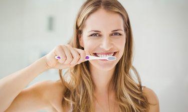 Πώς μπορούμε να προλάβουμε την τερηδόνα στα δόντια;