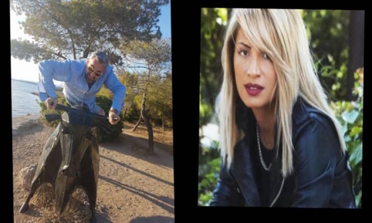 Ο Γαλίτης, η σποντάρα στην Ηλιάκη, ο χωρισμός και το κέρατο (Nassos blog)