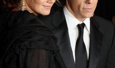 Χωρισμός «βόμβα» για ζευγάρι ηθοποιών - Παίρνει διαζύγιο μετά από 18 χρόνια γάμου