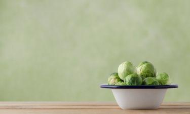 Τρία συστατικά με αντικαρκινική δράση & σε ποιες τροφές θα τα βρείτε