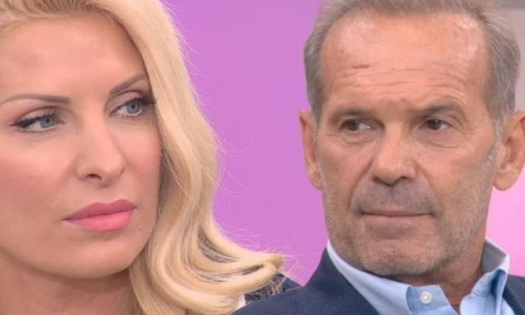 Η πρώτη αντίδραση του Κωστόπουλου στα όσα είπε η Ελένη για τη φήμη ότι αγοράζει το σπίτι του