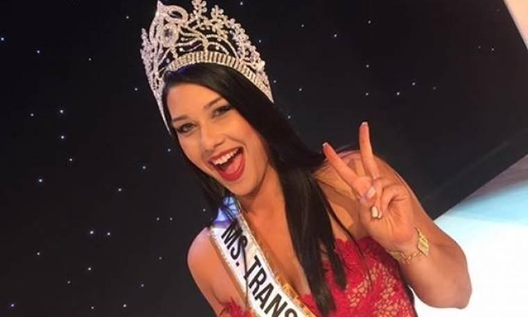 Παγκόσμια βασίλισσα της ομορφιάς 24χρονη Ελληνίδα σε καλλιστεία της Αμερικής!
