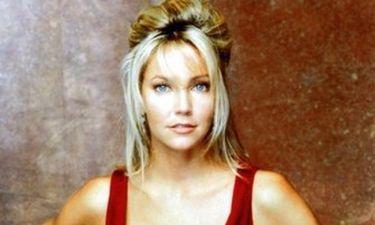 Αγνώριστη τα 55 της η πρωταγωνίστρια της «Δυναστείας» Heather Lockclear