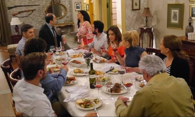 Το σόι σου: Γιατί έρχονται οι Χαμπέοι στο σπίτι των συμπέθερων;