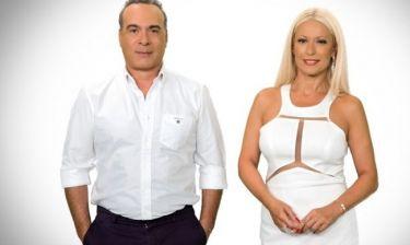 Μπακοδήμου-Σεργουλόπουλος: Επιστρέφουν με βραδινό show;