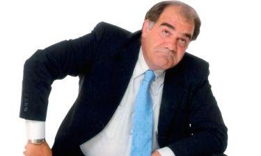 Γιάννης Μποσταντζόγλου: «Δεν έχω απωθημένα»