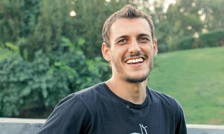 Σταύρος Σβήγκος: «Λειτουργώ σαν να μη με ξέρει κανείς»