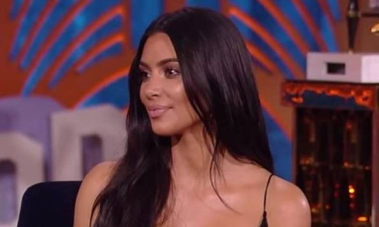 Kim Kardashian: Ζήτησε από τη μικρή της αδερφή να γίνει η παρένθετη μητέρα του παιδιού της