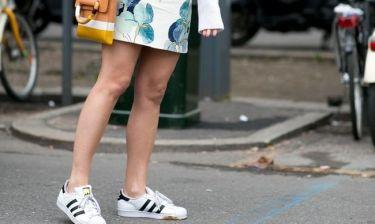 Εσύ ξέρεις πώς να καθαρίσεις τα αθλητικά σου παπούτσια;