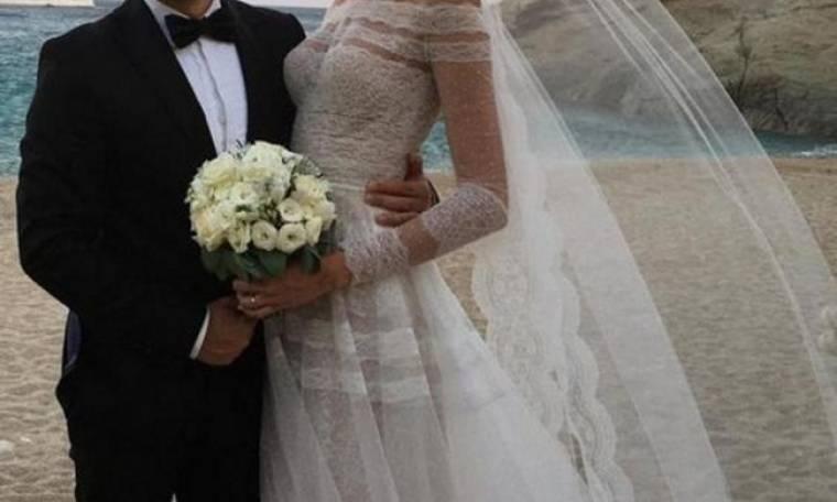 Πέρσι παντρεύτηκε στη Μύκονο και φέτος είναι έγκυος