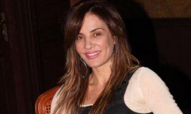 Νέο hair look για την Δήμητρα Ματσούκα