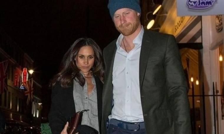Ο γάμος ακυρώνεται; Τι συμβαίνει με τον πρίγκιπα Harry & την Meghan Markle;