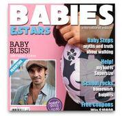 Τα ξένα μέσα ενημέρωσης οργιάζουν: Η εγκυμοσύνη της Ρένεση  και ο αρραβώνας με τον Manu Chao