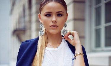 Kάθε γυναίκα πρέπει να έχει (και να φοράει) αυτά τα 3 είδη σκουλαρικιών