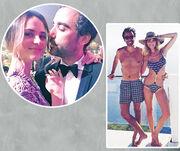 Το πρώην «Next topo model» Ιωάννα Ντεντή παντρεύεται σήμερα τον αγαπημένο της στο Παρίσι