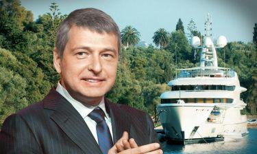 Μεγάλη επένδυση! Ο Ριµπολόβλεφ χτίζει τέσσερις επαύλεις στο Σκορπιό!