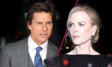 Έξαλλοι με την μελλοντική «νύφη» τους Kidman-Cruise
