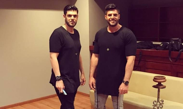 Droulias Brothers: Επιστρέφουν με νέο τραγούδι