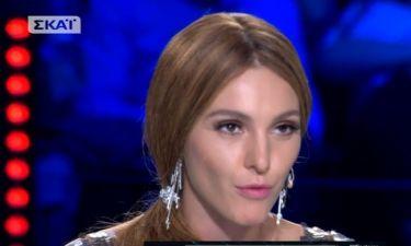 X-factor: Τάμτα: «Είμαι σοκαρισμένη με αυτό που είδα και άκουσα»