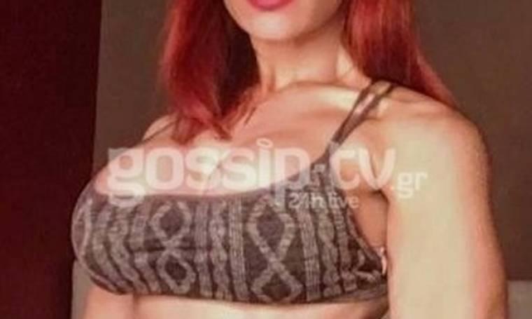 Τρομακτικό. Ελληνίδα τραγουδίστρια χώρισε και έγινε έτσι… (Nassos blog)