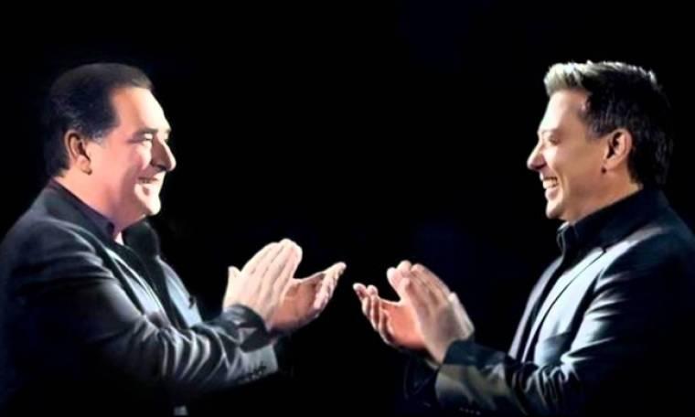 Καρράς-Μακρόπουλος: Για μια μοναδική εμφάνιση στη Χαλκιδική