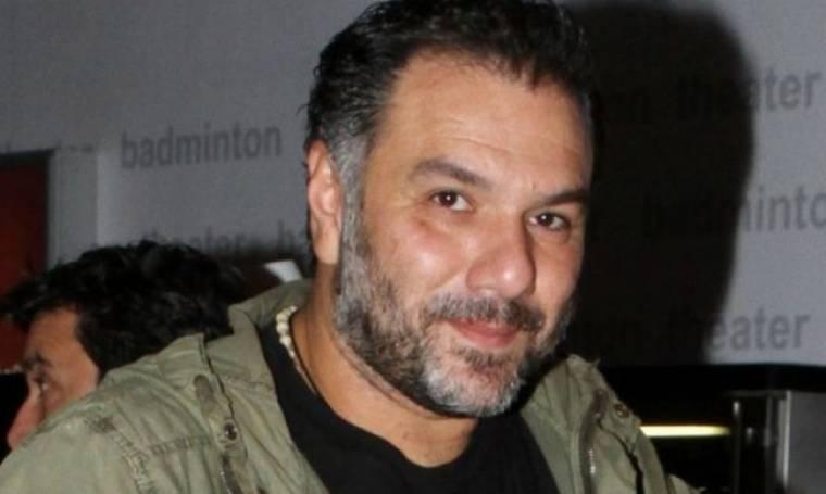 Γρηγόρης Αρναούτογλου: «Μου αρέσει στις δουλειές μου να έχω λόγο»