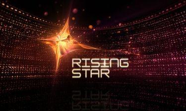 Παίκτης του Rising Star σοκάρει: «Ήμουν 6 μήνες ξαπλωμένος ακούνητος σ' ένα καναπέ»