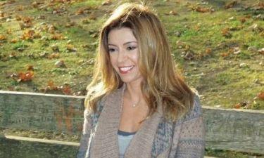 Ίνα Ταράντου: «Ο πατέρας μου ήταν μανάβης αλλά εγώ δεν τρώω φρούτα»