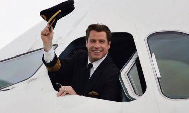 Τζον Τραβόλτα: Δωρίζει Boeing 707 σε μουσείο της πολιτικής αεροπορίας στην Αυστραλίας