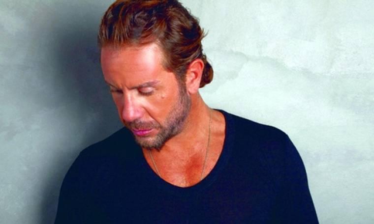 Μαζωνάκης: «Το στυλ δεν είναι κάτι ξεκρέμαστο, αποτελεί συστατικό στοιχείο της προσωπικότητα μας»