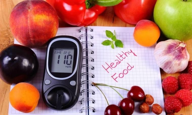 Διαβήτης τύπου 2 & φρούτα: Πότε αυξάνεται ο κίνδυνος
