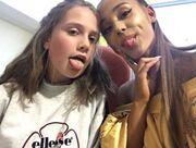 Η έκπληξη της Ariana Grande στους τραυματίες του Μanchester
