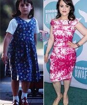 Δείτε πως είναι σήμερα η πρωταγωνίστρια της ταινίας «Ματίλντα»