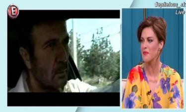 Παλαιολόγου: «Όταν έμαθα ότι ο Νίκος Σεργιανόπουλος βρέθηκε νεκρός έπαθα σοκ»