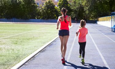 Βασικές συμβουλές για μανούλες που θέλουν να αρχίσουν το τρέξιμο