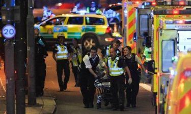 Τρομοκρατική επίθεση Λονδίνο: Τζιχαντιστές αιματοκύλησαν την «καρδιά» του Λονδίνου (pics+vids)