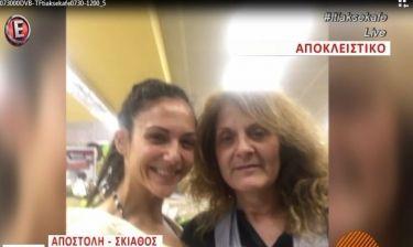 Survivor: Αυτή είναι η μητέρα του Ντάνου - Η στεναχώρια της για τα αρνητικά σχόλια για τον γιο της