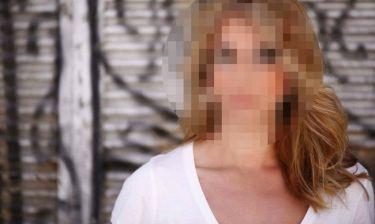 Τραγουδίστρια ξεσπά:«Έχω κάνει εισαγγελικές παραγγελίες, έχω φτάσει στα όριά μου, είναι επικίνδυνη»