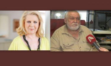 Έλενα Ακρίτα για Κώστα Καζάκο: «Την άκυρη κι ανόητη δήλωση…»