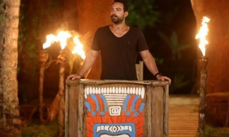 H νέα ανακοίνωση του ΣΚΑΪ για το survivor! Μετά τους αγώνες ασυλίας ο Τανιμανίδης θα ανακοινώσει...
