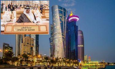 Συναγερμός στη Μέση Ανατολή: «Μπλόκο» στο Κατάρ για σχέσεις με τον ISIS