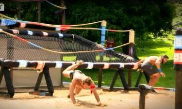Survivor trailer: Το δύσκολο αγώνισμα, τα πεσίματα και το έπαθλο επικοινωνίας θα κερδίσουν οι...