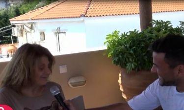 Σοκάρει η μαμά του Αγγελόπουλου: «Μου κόψανε κατά λάθος δύο φωνητικές χορδές»