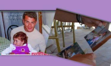 Survivor: Η μαμά του Ντάνου δείχνει φωτογραφίες του