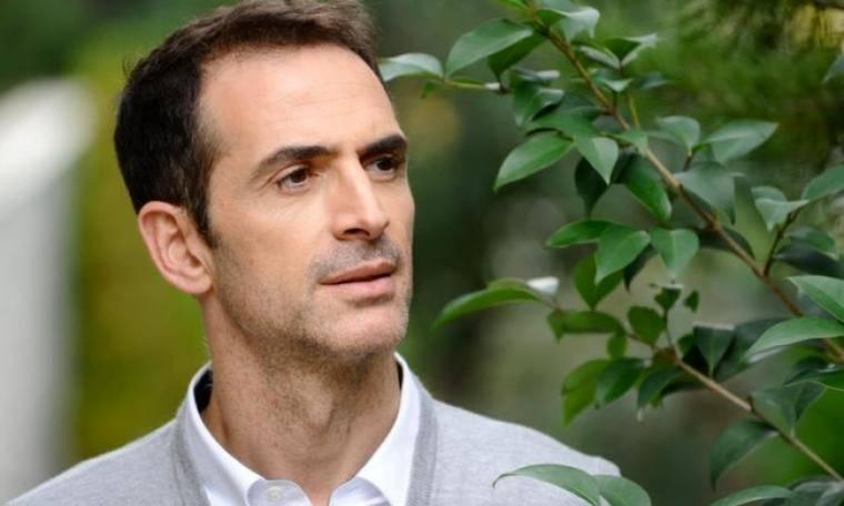 Κώστας Κρομμύδας: «Αυτό που έζησα στην Κέρκυρα ήταν συγκλονιστικό»